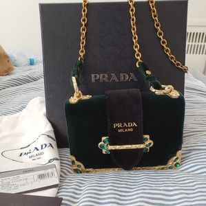 dc4a6f6f473a Prada Bags - Prada Cahier